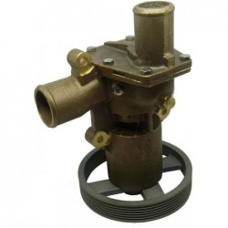 Raw Water Pump OEM 3584062