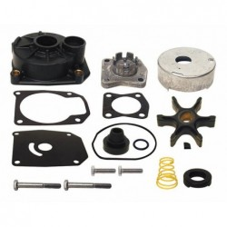 Johnson Complete Water Pump...