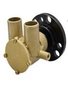 Качествени Алтернативни Резервни Части за Охладителна Система за Бордви Двигатели