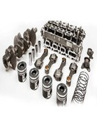 Quality Aftermarket Engine Block Replacement Parts for Diesel Inboard Engines