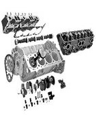 Quality Aftermarket Engine Block Replacement Parts for Inboard Engines