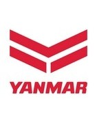 Quality Aftermarket Trim & Tilt  System Replacement Parts for Yanmar Diesel Engines.
