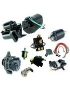 Quality Aftermarket Ignition & Electric System Replacement Parts for Inboard Engines