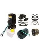 Quality Aftermarket Trim & Tilt  System Replacement Parts for Inboard Engines
