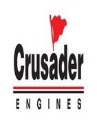 Качествени Алтернативни Резервни Части и Гарнитури за  Crusader Бордови Двигатели