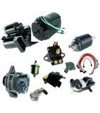 Ignition & Electrics